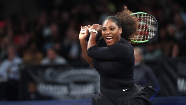 'My Comeback Is Here': Serena Williams Set for 1st Match Since Giving Birth