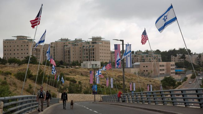 US Closes Jerusalem Consulate, Demoting Palestinian Mission