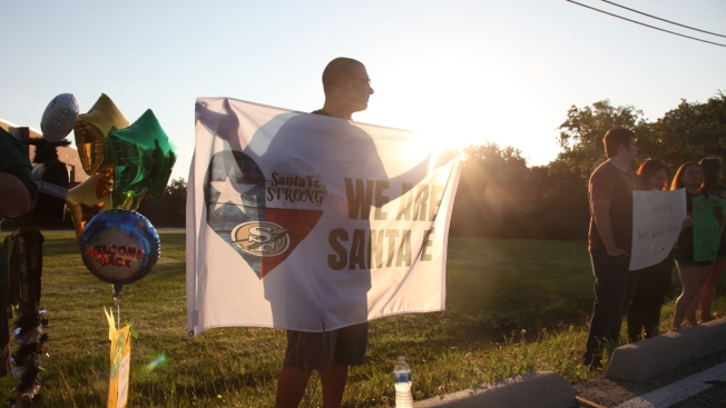 Santa Fe ISD Considers Renovations After School Shooting