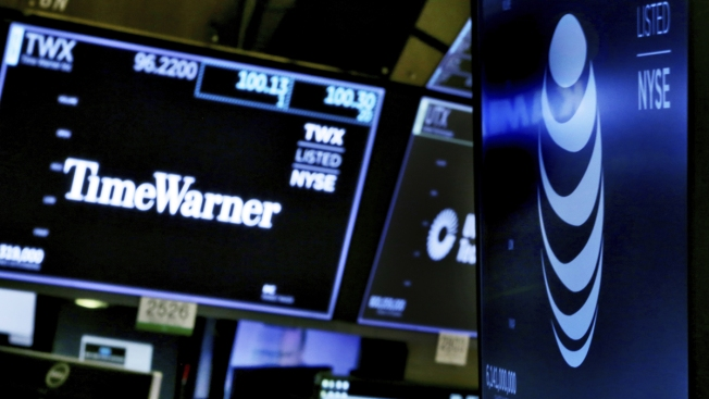 Appeals Court Upholds Decision Allowing AT&T to Buy Time Warner