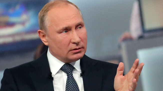 Panel Calls Intel Assessment on Russia Meddling 'Sound'