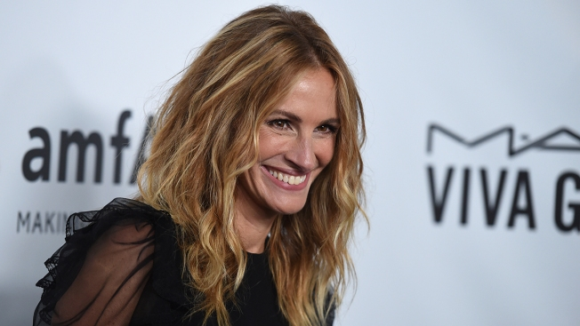 Julia Roberts Joins Instagram, Makes First Social Media Post