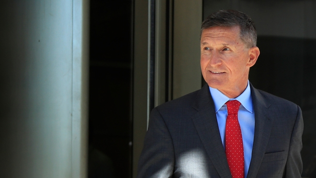 Michael Flynn 'Eager' for Sentencing in Lying Case, Attorney Says