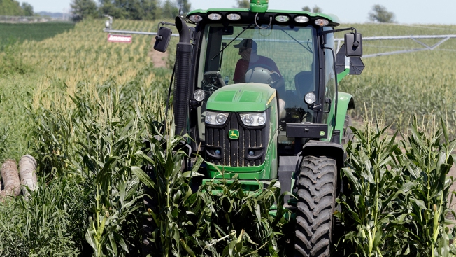 US Producer Prices Flat in July, Restraining Inflation