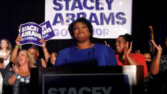 Women Win Primaries in Record Numbers, Look to November