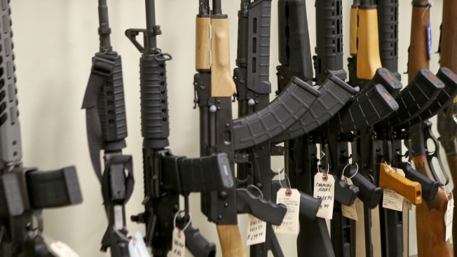 Semi-Automatic Rifles Make Active Shooting Incidents Deadlier, Study Finds