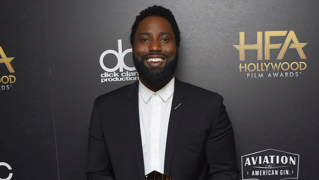 John David Washington Creates Own Lane with Oscar Buzz