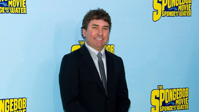 SpongeBob Creator Stephen Hillenburg Dead at 57 Following ALS Battle