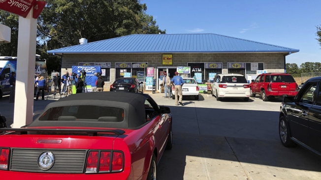 Unclaimed $1.5B Lotto Prize Could Leave South Carolina Big Loser Too