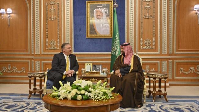 US Tells Saudis to Hold Killers of Journalist 'Accountable'
