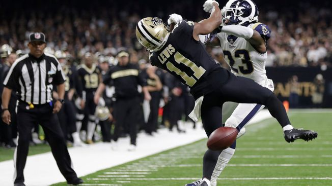 Sportsbook Offers Refunds, Eye Docs Offer Free Exams After Saints Loss