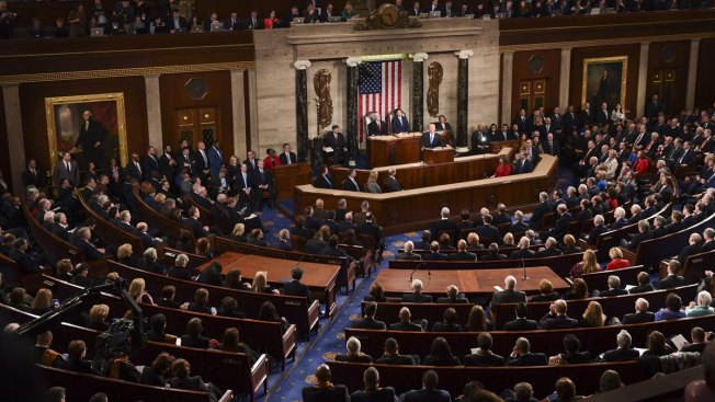 Trump's State of the Union to Focus on 'Choosing Greatness'