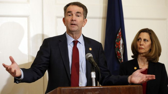 Embattled Virginia Gov. Ralph Northam Tells Staff He Won't Resign Over Racist Photo