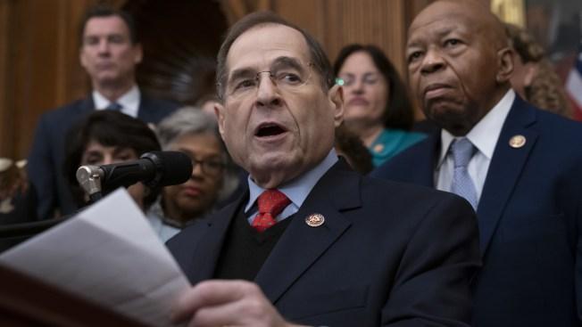 Democrats to Prepare Subpoenas for Full Mueller Report