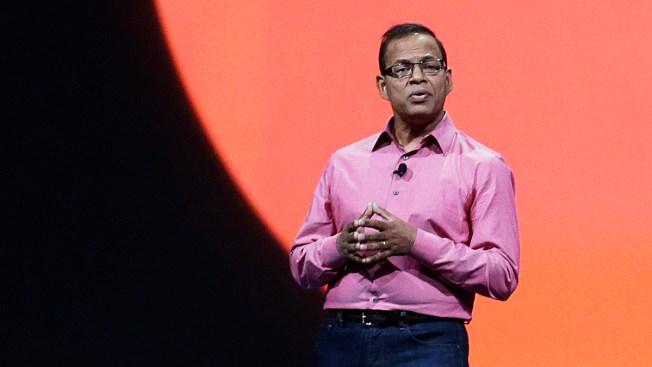 Google Paid Former Exec $35 Million After Harassment Claim
