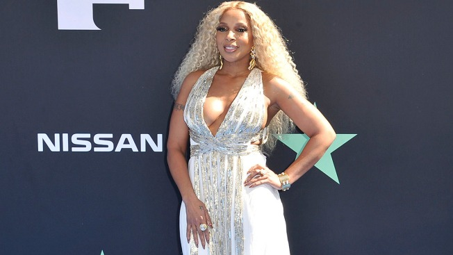 """Mary J. Blige to Star in First of Several """"Power"""" Spinoffs"""