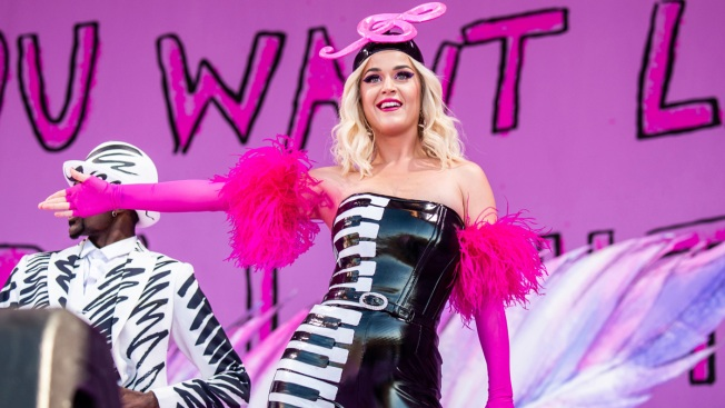 Jury Gets a Glimpse Into Costs of Making a Katy Perry Hit