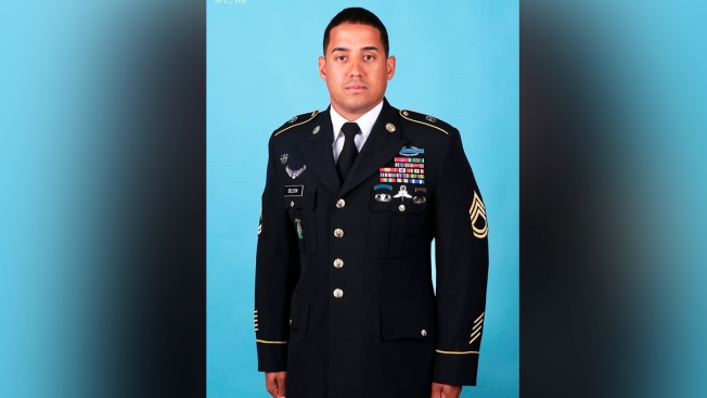 Green Berets Killed in Combat in Afghanistan Identified
