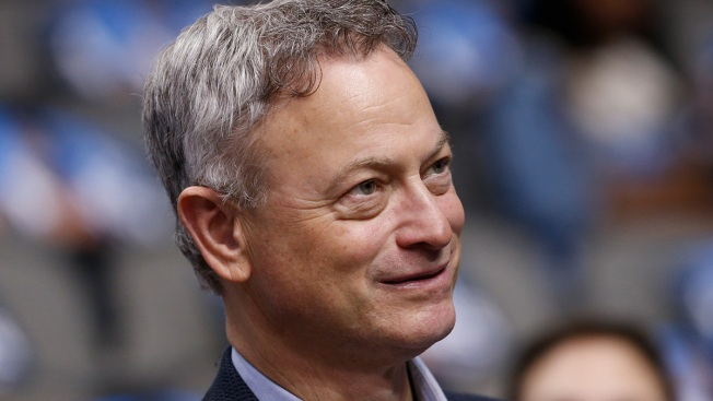 Gary Sinise Getting Hollywood Star for Acclaimed TV Career