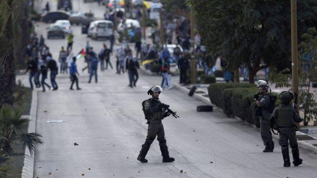 Israel: Palestinian Shot, Killed 2 Israelis in the West Bank