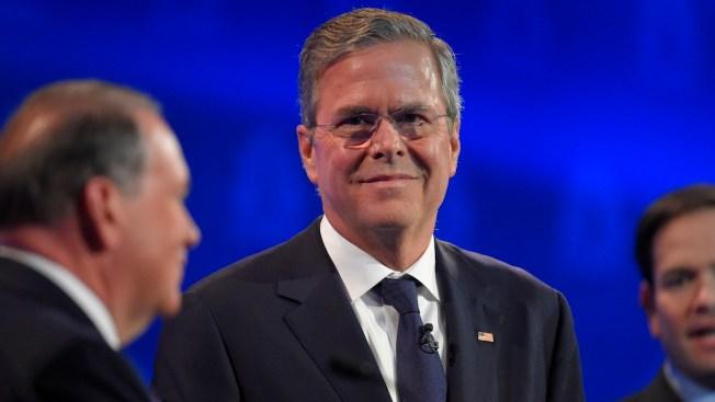 Bush Texas Leadership Committee Includes Texas House Speaker