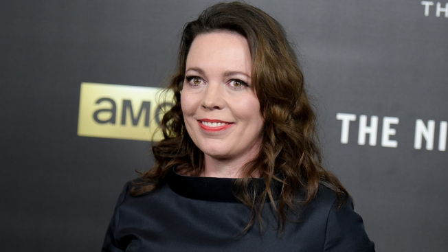 New Ruler: Olivia Colman to Take Throne in 'The Crown'