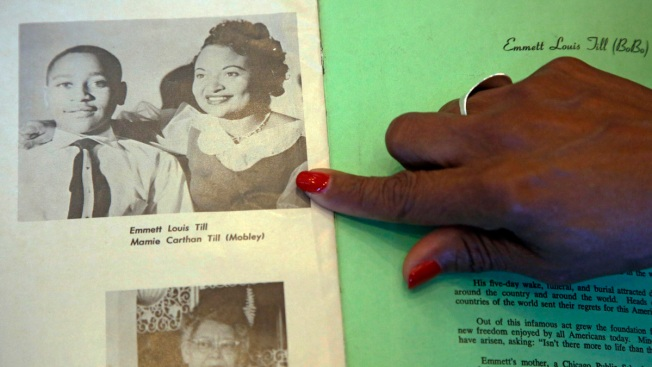 Key Emmett Till Witness Gave False Testimony, Historian Says