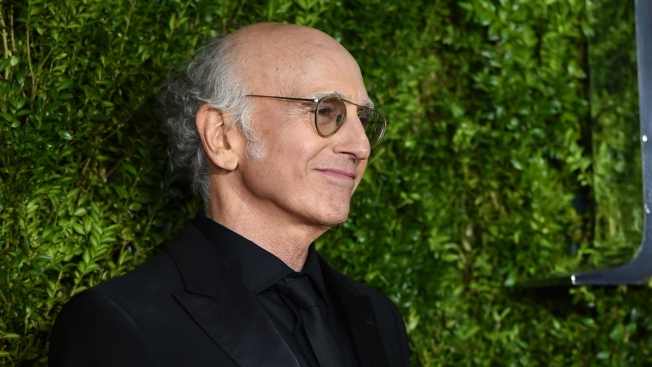 HBO's Hit Comedy 'Curb Your Enthusiasm' to Return for 9th Season
