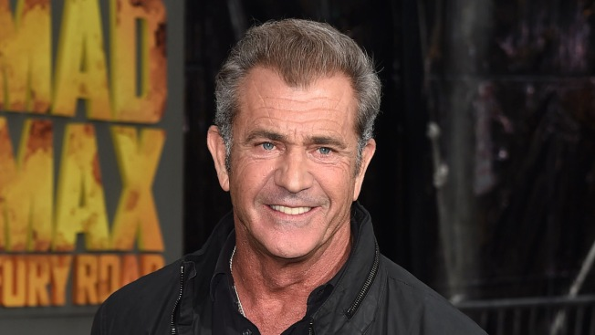 Mel Gibson Returns to Hollywood Spotlight at Golden Globes