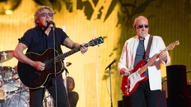 The Who Postpones Entire North America Tour