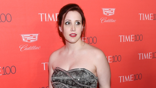 Dylan Farrow on Woody Allen: 'He's Lying, And He's Been Lying For So Long'
