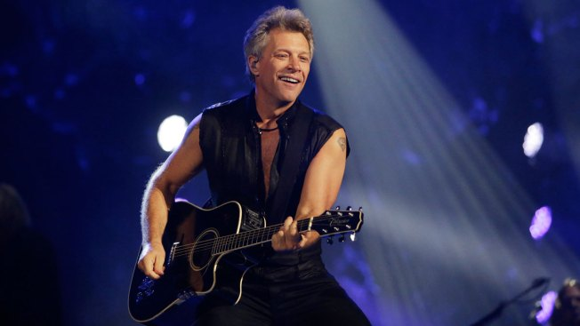 Bon Jovi Launches Contest for Opening Act Ahead of 2017 Tour