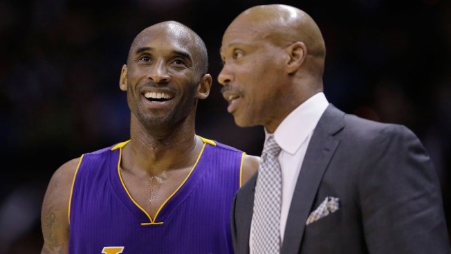 Kobe Bryant Said Recently This Could be His Last Year: Coach