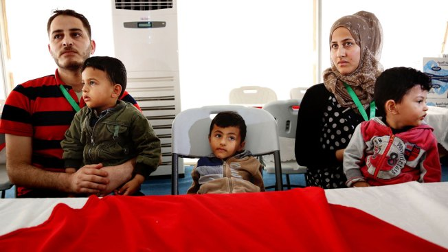 US Welcomed Record Number of Muslim Refugees in 2016