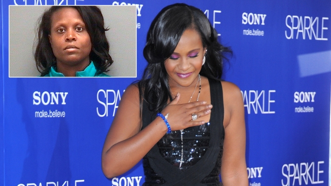 Woman Who Cared for Bobbi Kristina Impersonated Nurse: PD