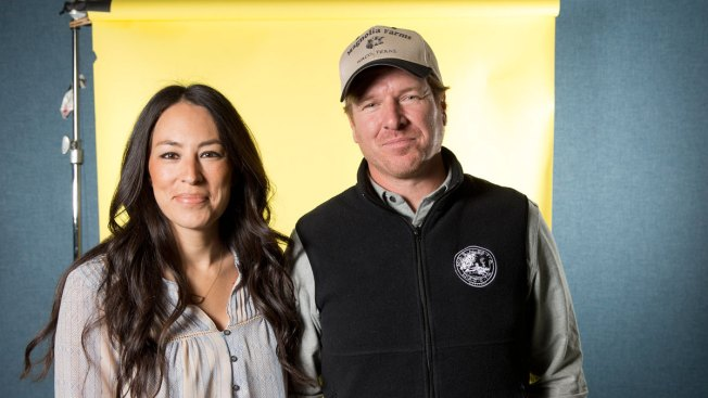 'Fixer Upper' Star Chip Gaines Speaks Out About $1M Lawsuit