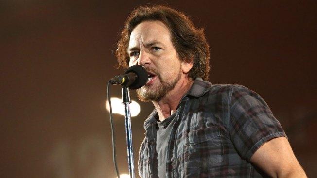 Pearl Jam Cancels North Carolina Concert Over New LGBT Law