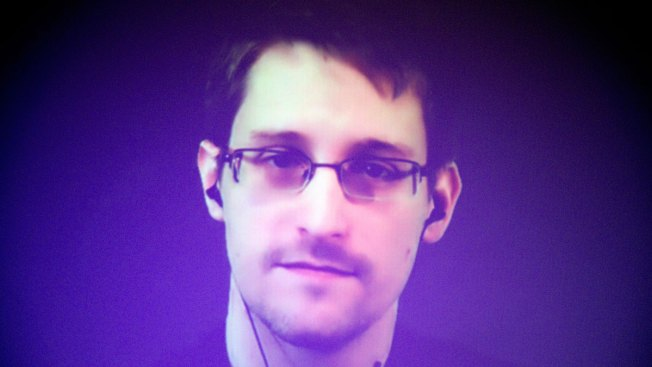 NSA Leaker Edward Snowden Was a 'Disgruntled Employee,' No Whistleblower, Congressional Report Finds
