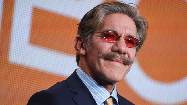 Fox News' Geraldo Rivera Quits Yale Position Over College Name Change