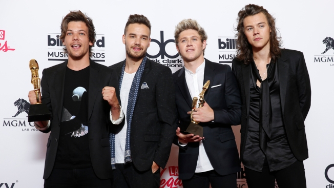 One Direction Spokesman Won't Confirm Hiatus Report
