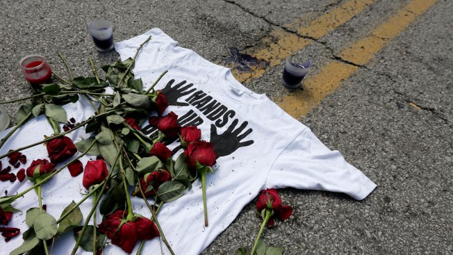 Ferguson Police Present Initiative Seeks to Restore Trust