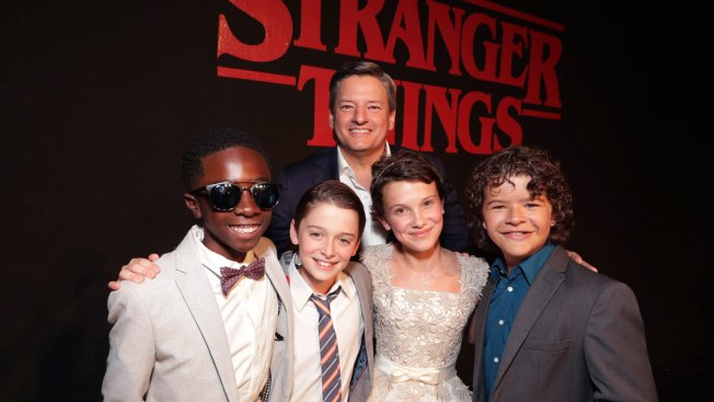 'Stranger Things' Season 2 Set to Hit Netflix on Halloween