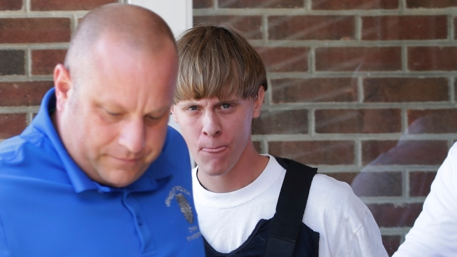 Charleston Shooter Dylann Roof Moved to Death Row in Terre Haute Federal Prison