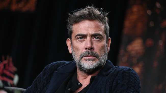 Jeffrey Dean Morgan Joins 'The Walking Dead' as Negan