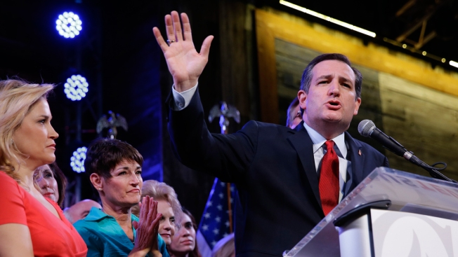 All Eyes on Texas: Ted Cruz Beats Donald Trump in His Home State