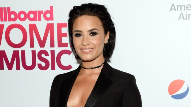Demi Lovato Wants to Clear the Air After Criticizing Taylor Swift for Donating $250,000 to Kesha