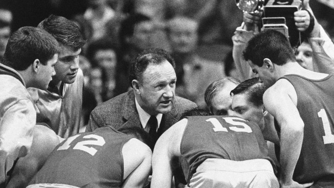 Indiana Pacers to Wear 'Hoosiers'-Inspired Jerseys