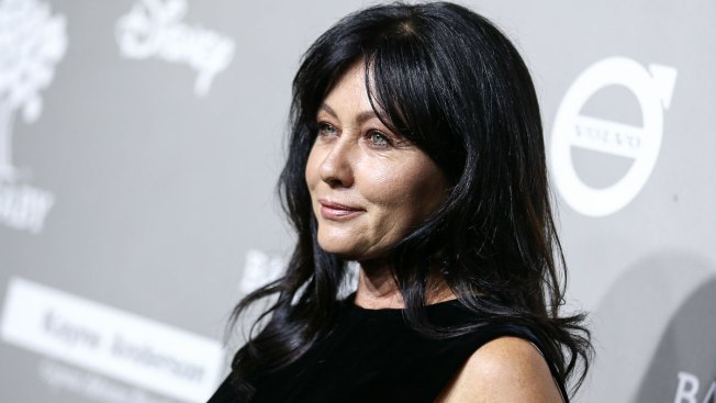 Shannen Doherty Announces She's in Remission After Breast Cancer Diagnosis