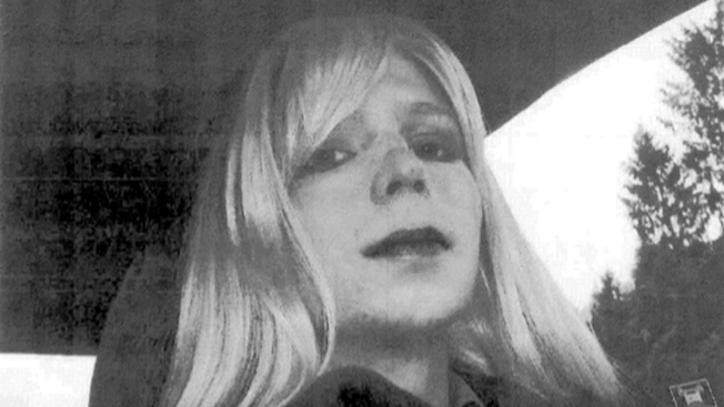 Chelsea Manning Petition Reaches Threshold for White House Response