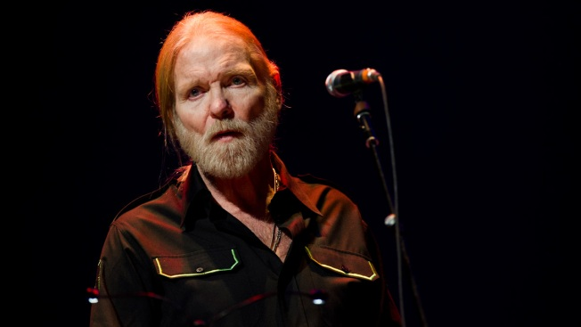 Rock Legend Gregg Allman Dead At 69